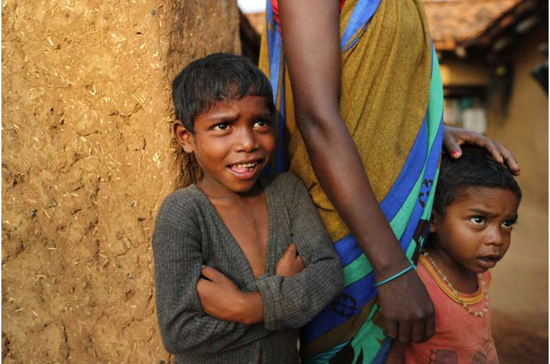 Vaccine hesitancy puts India's gains against virus at risk