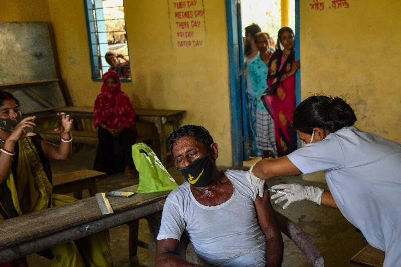 Vaccines for smallpox, rabies, measles, polio and other diseases have all faced skepticism