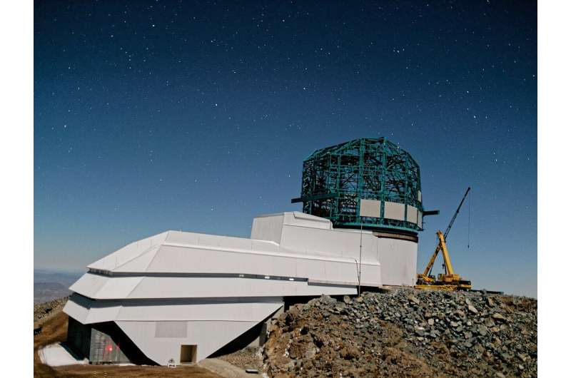 Vera Rubin Observatory should find five interstellar objects a year, many of which we could chase down with spacecraft