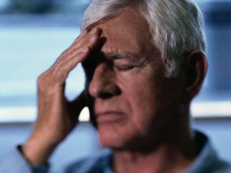 Vertigo: A common symptom with many different causes
