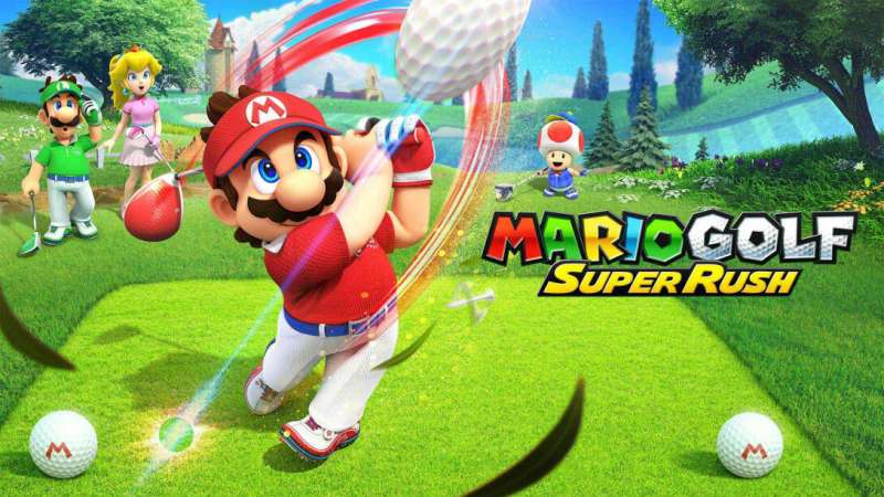 Video games for all seasons: Microsoft and Nintendo reveal upcoming releases