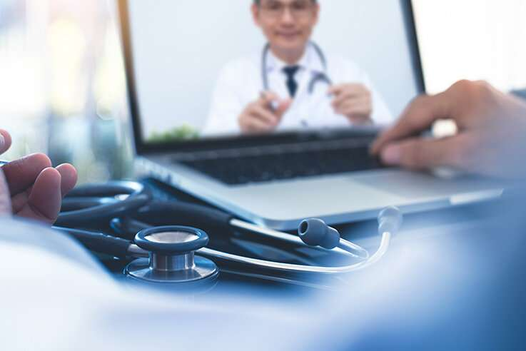 Virtual specialists have real impact on rural stroke patients