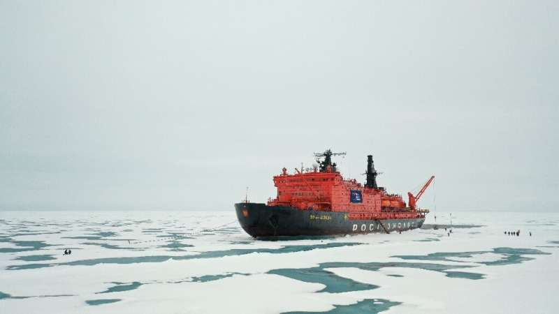 Vladimir Poutine s'est éloigné du scepticisme climatique et a ordonné à son gouvernement d'élaborer un plan de réduction des émissions de carbone
