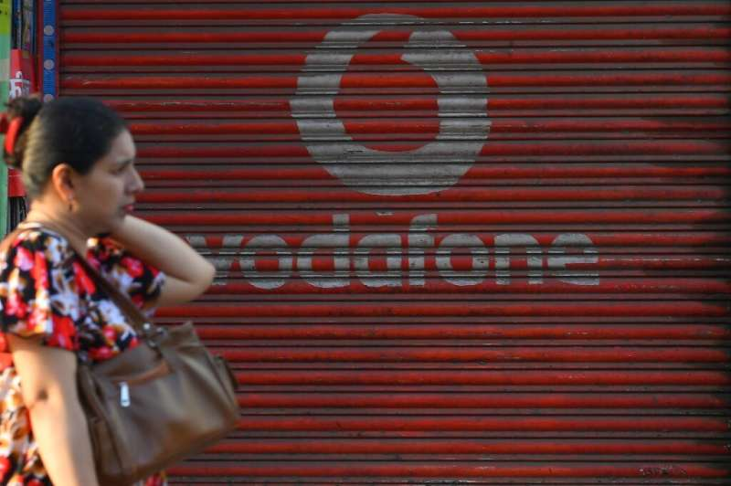 Vodafone Idea and different   operators person  been battered since Mukesh Ambani's Jio entered the marketplace  5  years ago