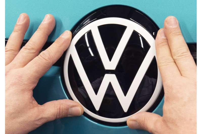 Volkswagen hoaxes media with fake news release as a joke