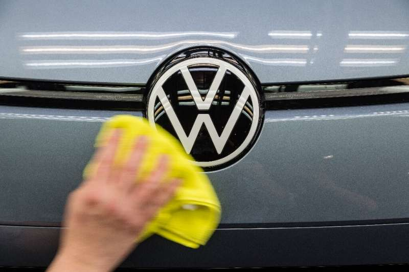"""Volkswagen's electric push has been accelerated by the """"dieselgate"""" scandal, which  and cost the company dearly in bot"""