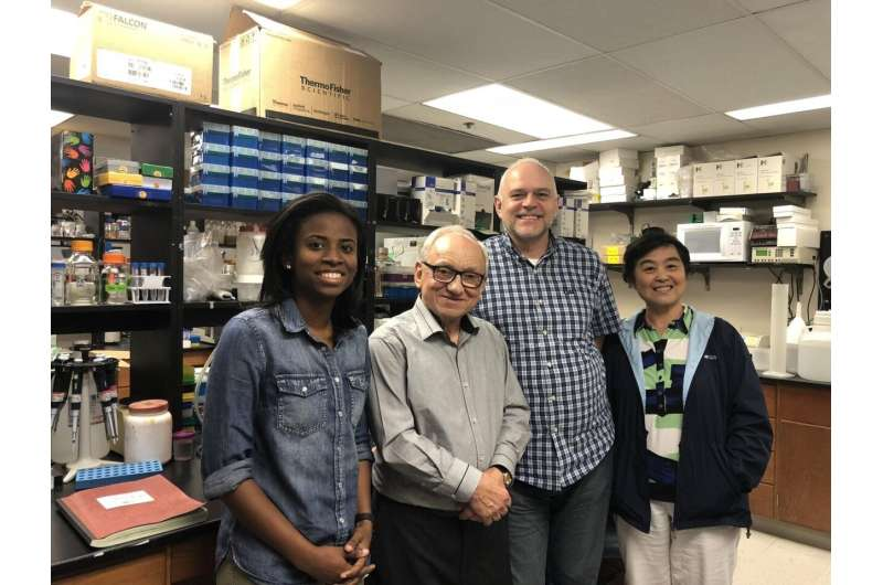 VUMC Team Develops Potential Treatment for Life-threatening Microbial Inflammation