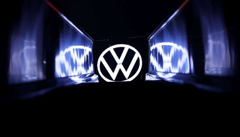 VW announced the cost-cutting as part its move to finance a transition to electric vehicles