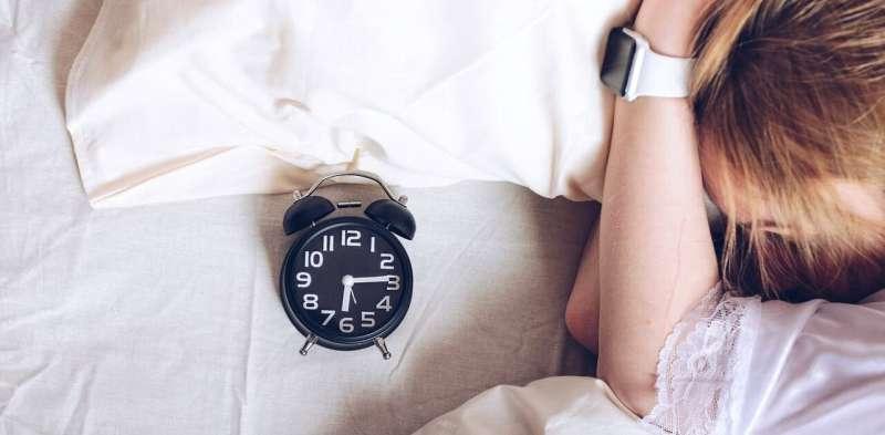 Wakey Wakey: A History of Awakenings and the Mechanics of Time