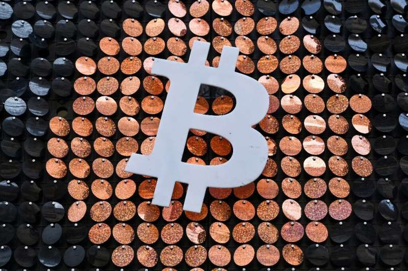 Wall Street investment giant BlackRock has said its funds may start investing in bitcoin in what could become a boost for the us
