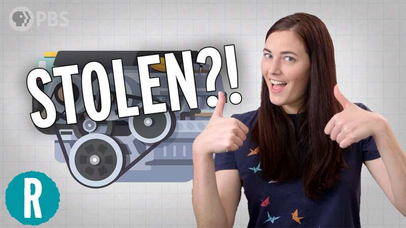 Was your catalytic converter stolen? Here's why (video)