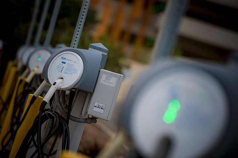 We need to build more EV fast-charging stations, researchers say