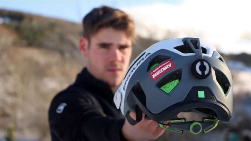 Wearable tech set to tackle head injuries in sport