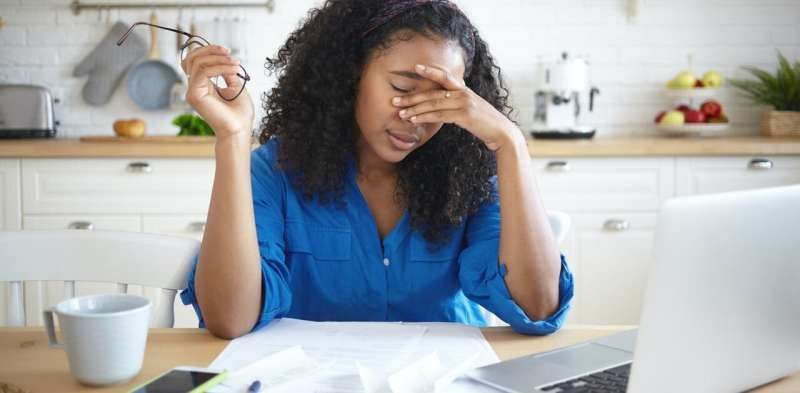We're all exhausted but are you experiencing burnout? Here's what to look out for