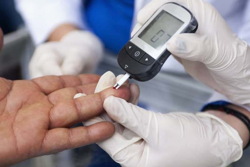 We're on the hunt for novel ways to assess the risk of type 2 diabetes