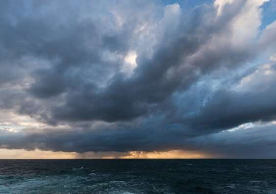 Wettest summer in five years—but is La Nina coming to an end?