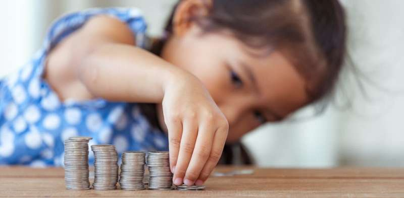 What do children think of economic inequality? We did an experiment to find out