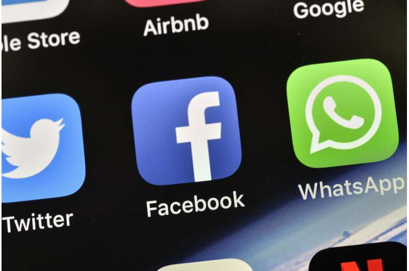 WhatsApp faces EU consumer complaint over privacy update