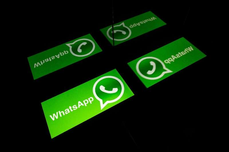 WhatsApp has more than 400 million users in India