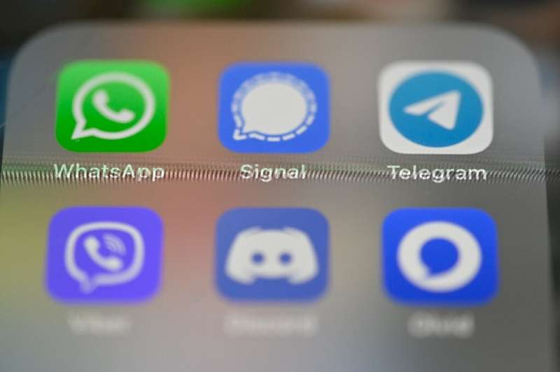 WhatsApp has lost some users to rival messaging platforms amid a controversy over its privacy policy