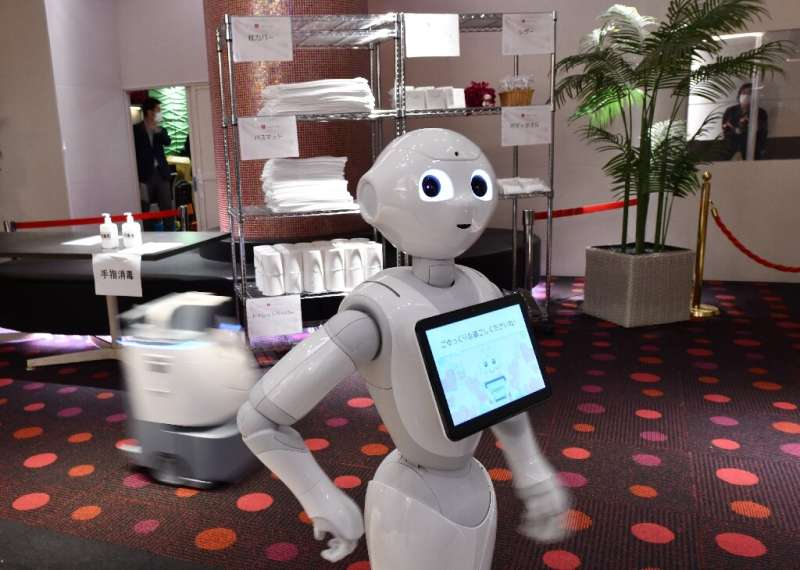 When Pepper was released in 2014, it was billed as a 'new species' of robot capable of recognising basic emotions