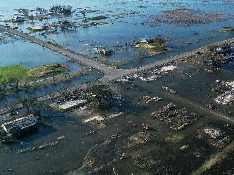 When natural disasters and pandemics strike together, expect a slow recovery