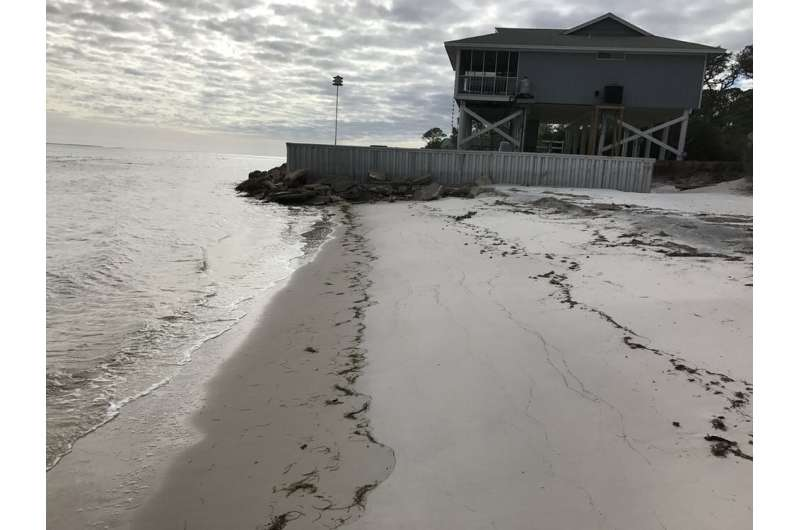 Who owns the beach? It depends on state law and tide lines