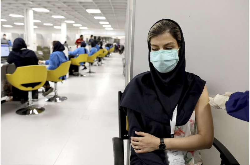 WHO warns Coronavirus rising in eastern Mediterranean region