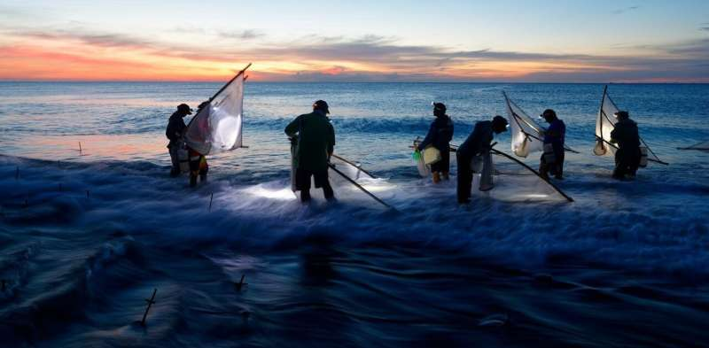 Why Indigenous knowledge should be an essential part of how we govern the world's oceans