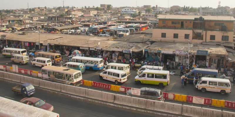 Why fines and jail time won't change the behavior of Ghana's minibus drivers