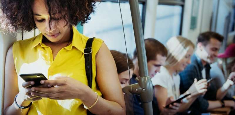 Why your social media habit is probably not an addiction—new research