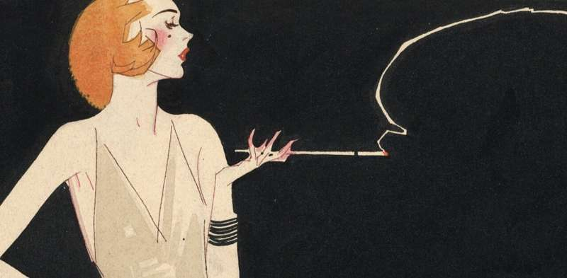 Will the end of the COVID-19 pandemic usher in a second Roaring '20s?