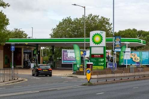 Will the new E10 petrol be beneficial?