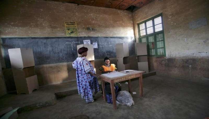 Women, girls rarely factored into malaria equation