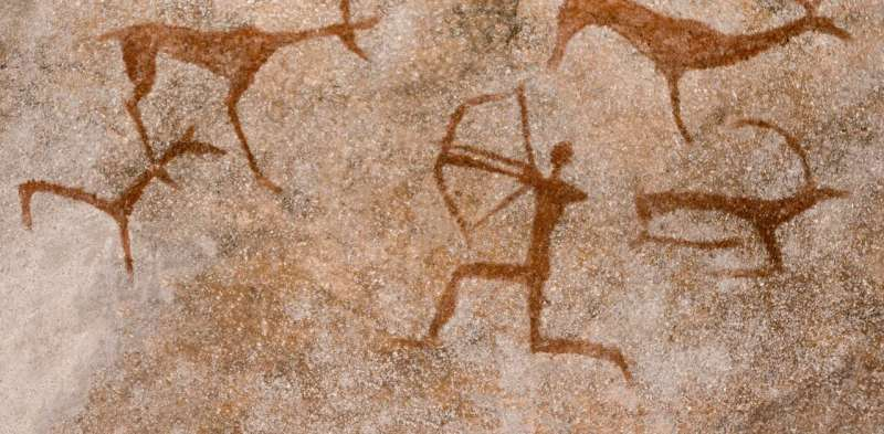 Women were successful big-game hunters, challenging beliefs about ancient gender roles