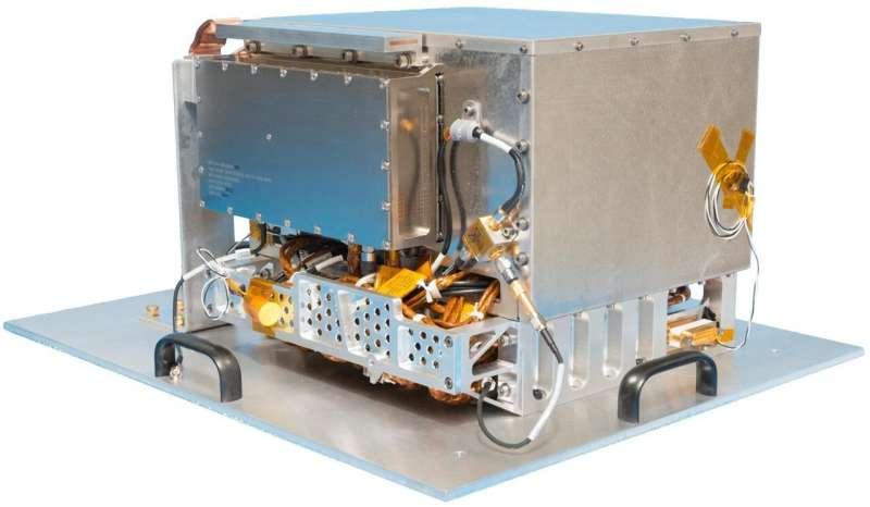 Nadgodziny: Deep Space Atomic Clock NASA kończy misję