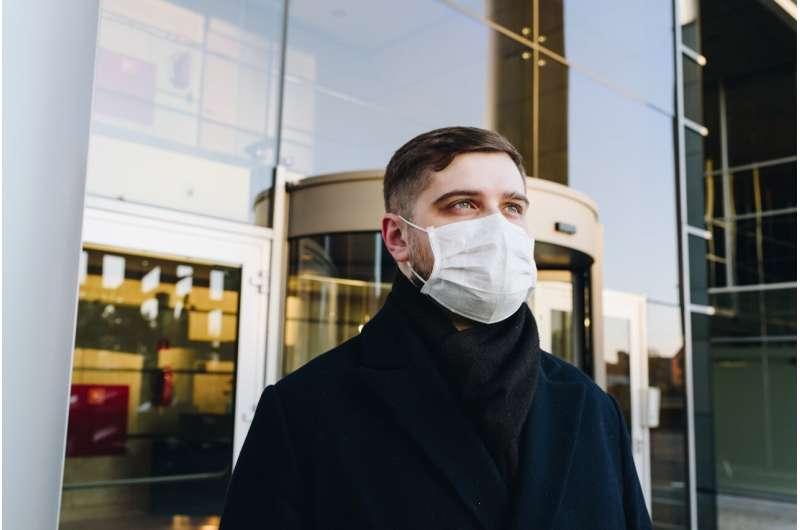 workplace mask