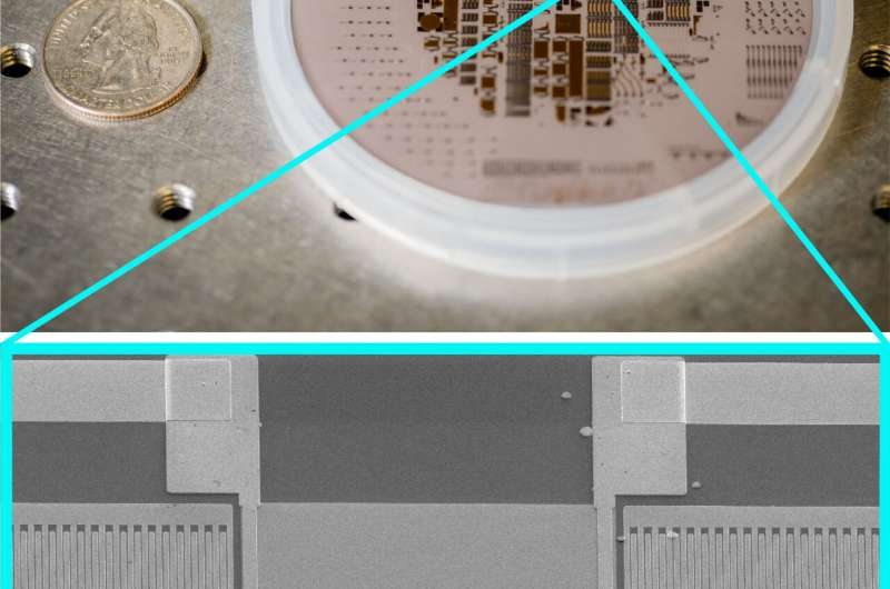 World's smallest, best acoustic amplifier emerges from 50-year-old hypothesis