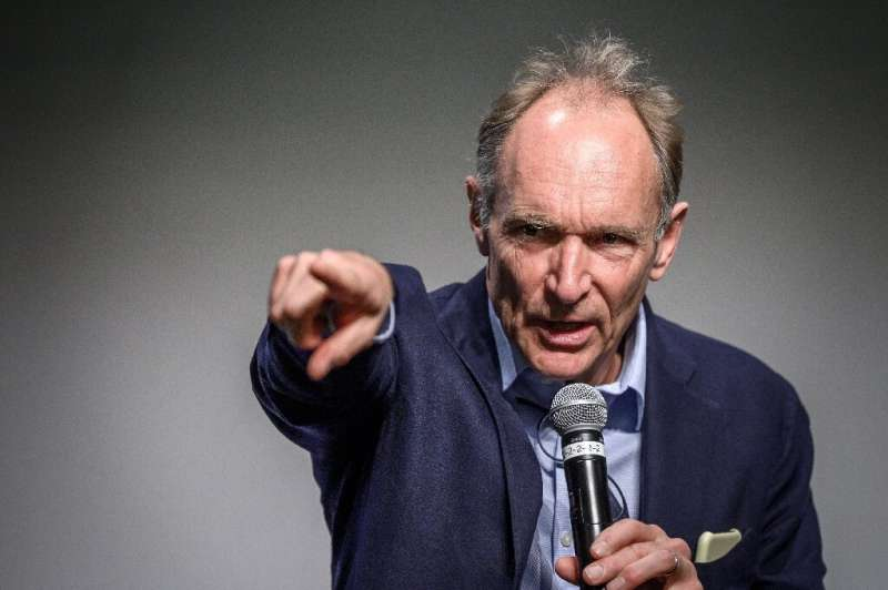 World Wide Web inventor Tim Berners-Lee has described Australia's plan to force digital giants to pay media outlets for news con