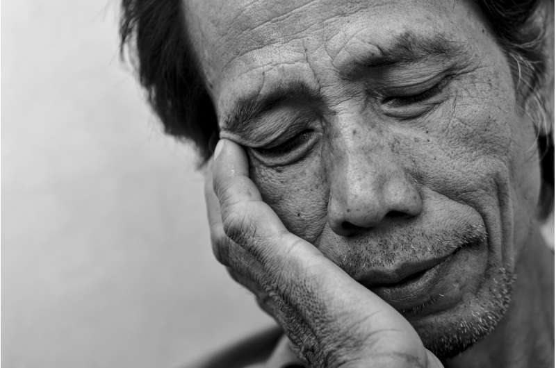 Wrist accelerometers help researchers link sleep quality to psychiatric disease