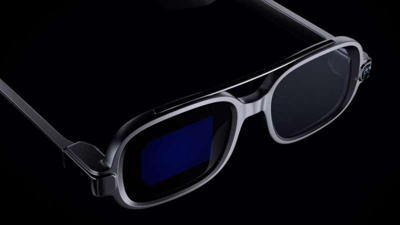 Xiaomi unveils Smart Glasses – a wearable concept device