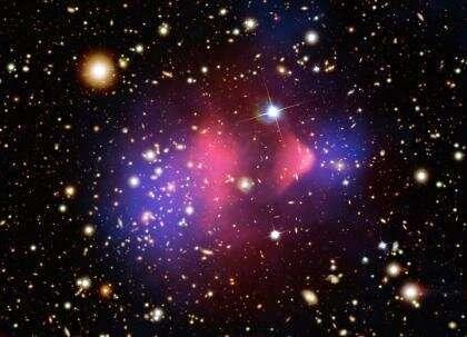 X-ray emission from dark matter