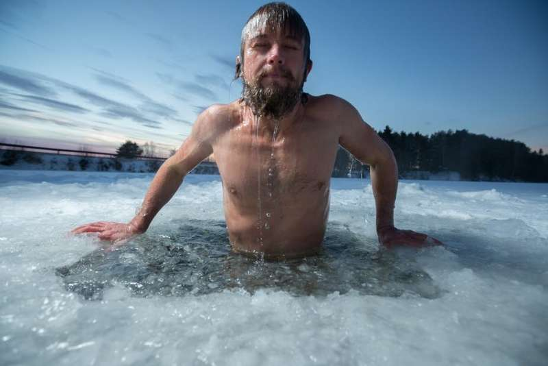 Your genetics influence how resilient you are to cold temperatures – new research