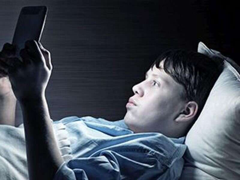 Youth online risk factors tied to suicide-related behaviors