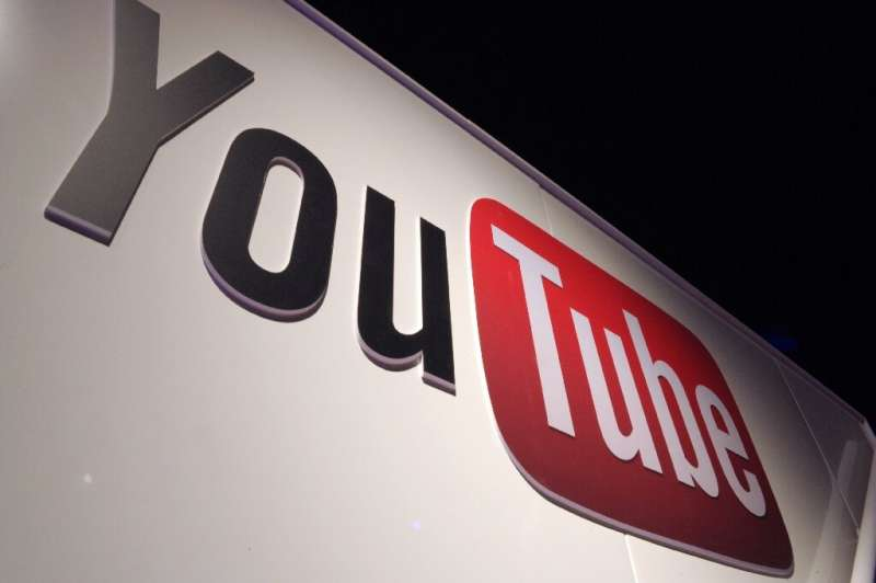 YouTube's music streaming service says it is growing quickly as it tries to catch up with rivals like Spotify