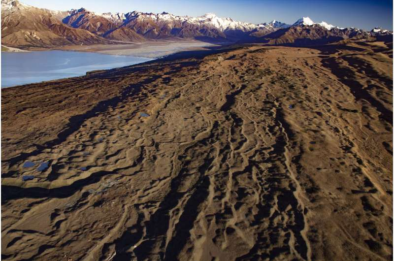 Zealandia Switch may be the missing link in understanding ice age climates