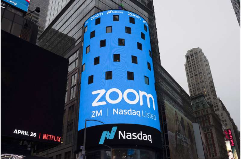 Zoom buying Five9 in $14.7B all-stock transaction