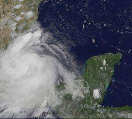 A NASA Satellite Look at the Cape Verde Islands and the Region's Hurricane Relevance