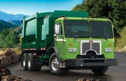 Michigan Tech Professor Helps Draft Road Map to Fuel-Efficient Trucks, Cars