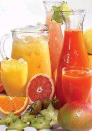 New study shows teens who drink 100 percent fruit juice have more nutritious diets overall